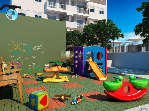 Apartamento A Venda, Vila Galvão, 2 Dormitorios, 1 Vaga De Garagem - Ap04388 - 33628930
