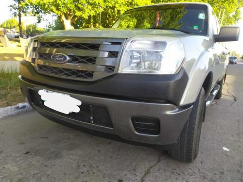 Ford Ranger 2.3 2010 Nafta/gnc