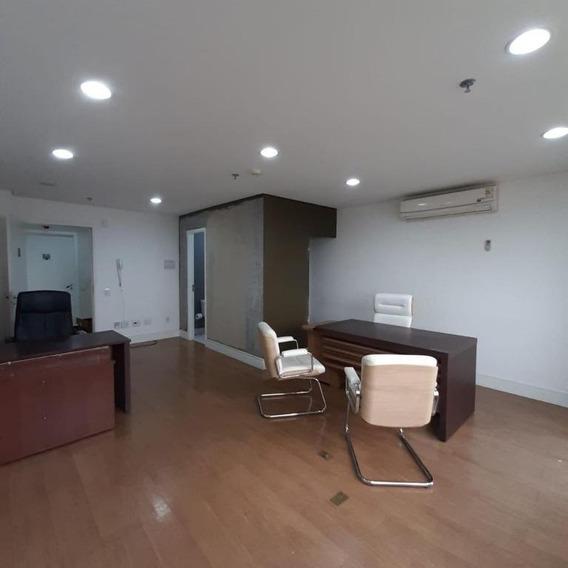 Sala Em Continental, Osasco/sp De 37m² À Venda Por R$ 360.000,00 - Sa434489