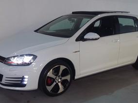 Volkswagen Golf 2.0 Gti Tsi 3