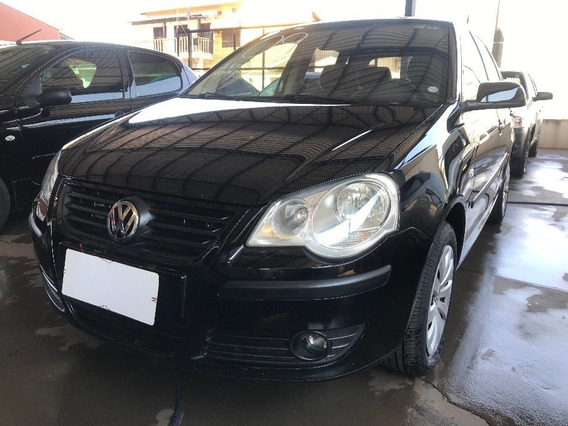 Volkswagen Polo 1.6 Flex Mecanico