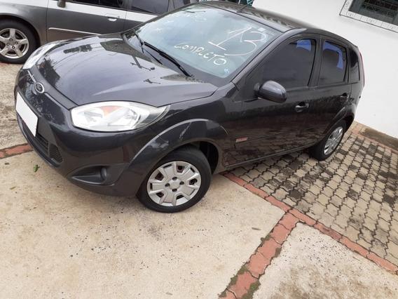 Fiesta Hatch Flex 1.6 (class) 2013