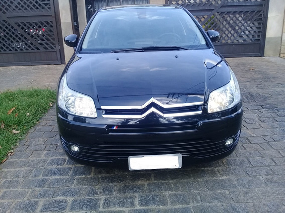 C4 Exclusive 2.0 Flex 2012 Impecável Lindo