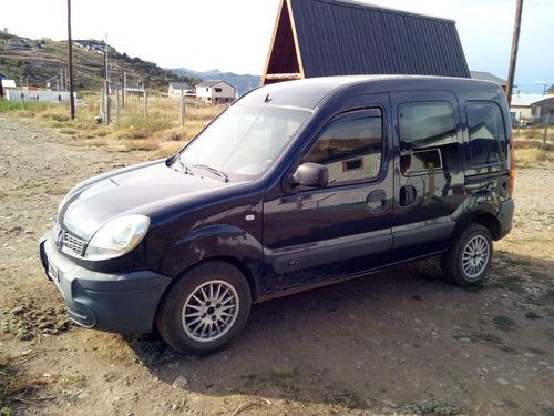 Renault Kangoo 2013 1.6/16v Gnc