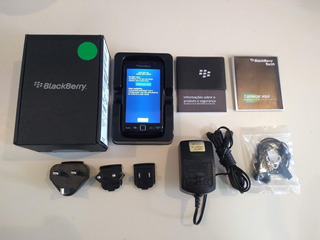 Blackberry 9860 - Wi-fi 5mp 3g - Vivo