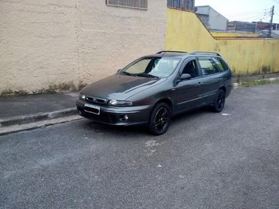 Fiat Marea Weekend 2000/2001