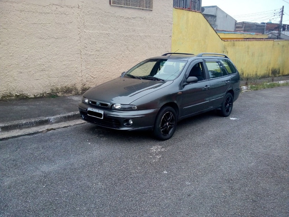 Fiat Marea Weekend 2000/2001