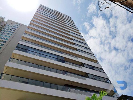 Apartamento À Venda, 193 M² Por R$ 1.850.000,00 - Barra - Salvador/ba - Ap0294