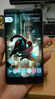 Cambio Huawei Mate 8