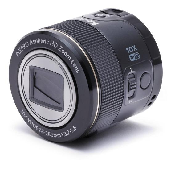 Lente Camara Kodak Pixpro Sl10 Zoom Smartphone Refabricada