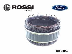 Estator Alternador Original Linha Ford A003tj2891zc 150a