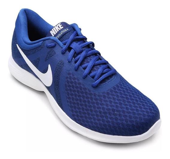Tênis Nike Esportivo Polyester Training Frete Grátis!