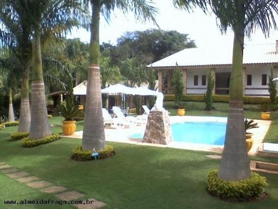 Casa Em Condomínio Para Venda Em Araçoiaba Da Serra, Jundiaquara, 4 Dormitórios, 3 Suítes, 6 Banheiros, 10 Vagas - 23