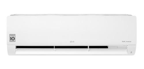 Imagen 1 de 10 de Aire Acondicionado LG Inverter 5200 Frio Calor S4-w18kl3aa