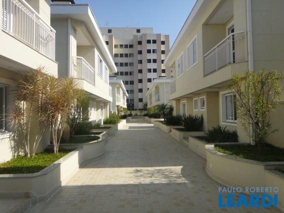 Casa Em Condomínio - Jardim Prudência - Sp - 474538