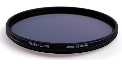 Polarizador Circular Pld Dhg Marumi De 52mm Leer Descripción