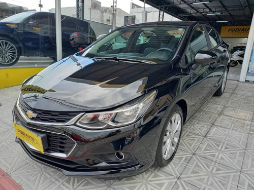 Chevrolet Cruze Lt At