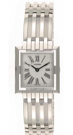 Relógio Movado Feminino - Baixamos O Preço - Impecável