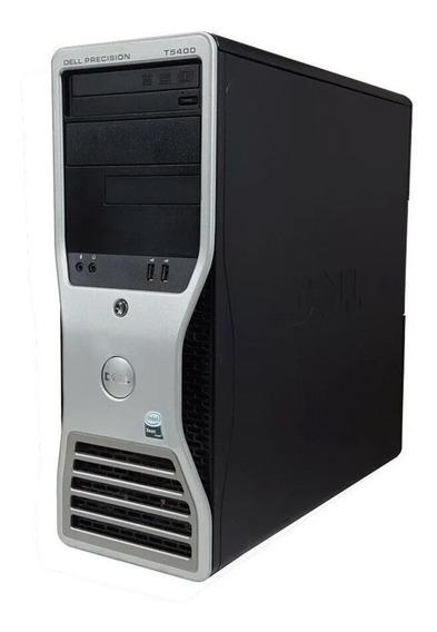 Dell Precision T5400 8gb Ssd 240gb