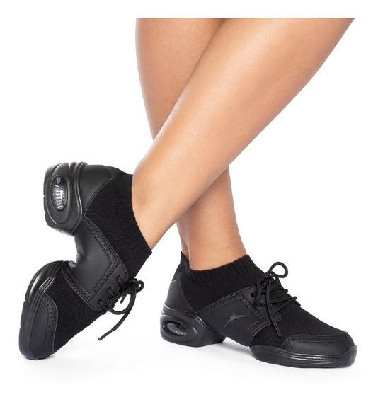 Tênis Sneaker Dk80 Só Dança Tênis Dança