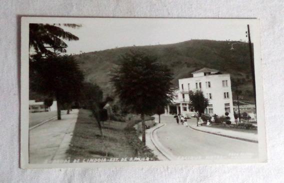 Cartão Postal João Pessoa Secretaria Segurança Paraíba