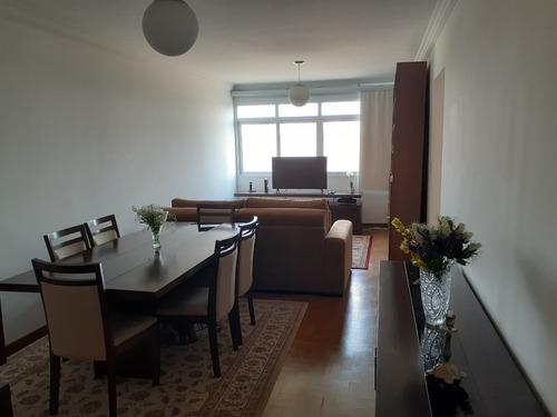 Apartamento Dois Dormitórios No Planalto Paulista - 17128