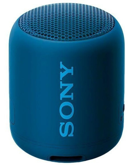 Speaker Sony Srs-xb12 Bluetooth 4.2 Envio Imediato