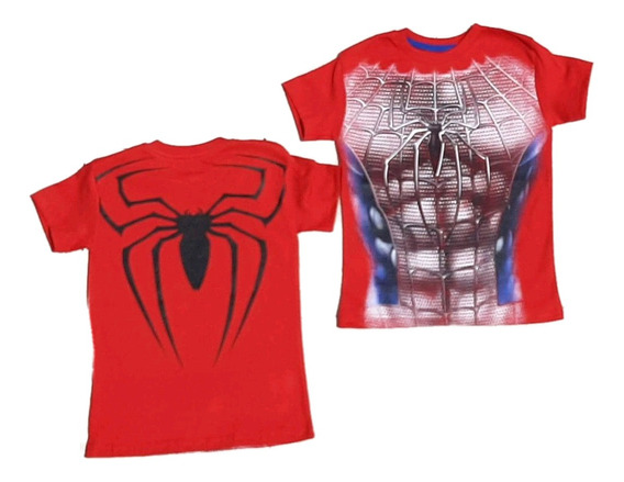 Franelas Camisas Comics Dragon Ball Niño 100% Algodón