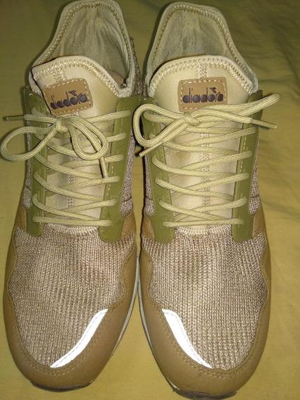 Zapatillas Diadora Aura Talle 44