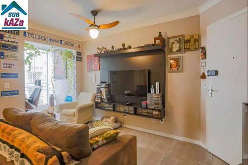 New Home Jardim Botânico - Ap00627 - 69004552