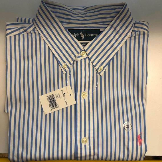 Camisas Polo Ralph Lauren/ Tommy/ Hugo Boss / Armani