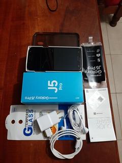 Samsung J5 Pro Nuevo Libre Dual Sim