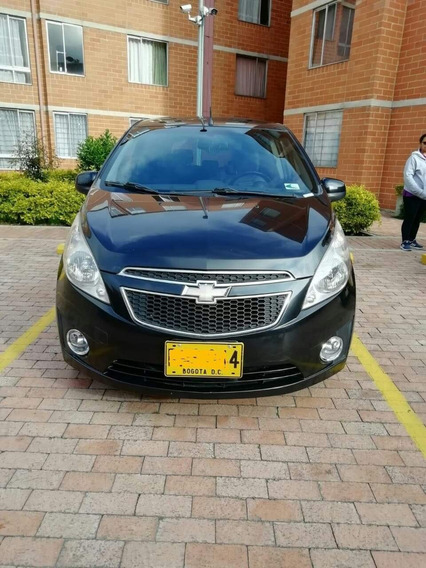 Chevrolet Spark Gt 1200