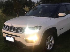 Jeep Compass 2.4 Sport 2018