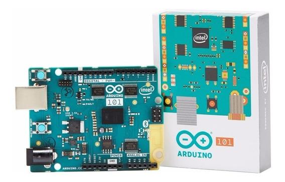 Arduino 101 Com O Intel Curie 100% Original