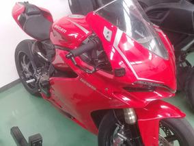 Motocicleta Ducati Panigale 1299