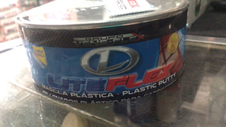 Masilla Plastica 1/4 Galon Liteflex