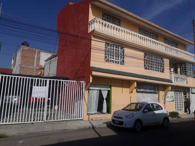 Casa Mas Edificio Con 3 Locales, Departamento, Bodega, ...