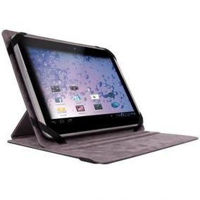 Case Universal Premium 2 Em 1 Multilaser Bo191, Para Tablet