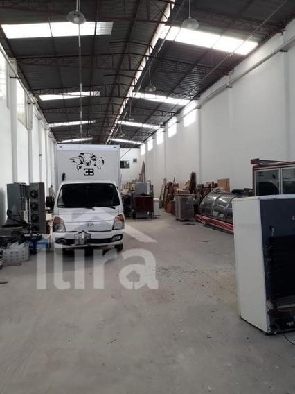 Ref.: 1121 - Galpao Em Osasco Para Venda - V1121