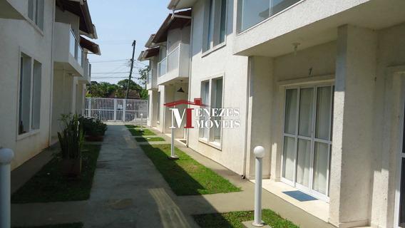 Casa A Venda Em Villagio Em Bertioga - Vila Agaó - Ref. 1116 - V1116