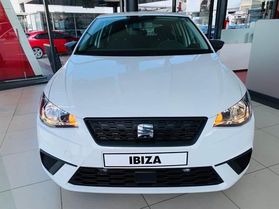 Seat Ibiza Reference Automatico 1.6 Nuevo 2020