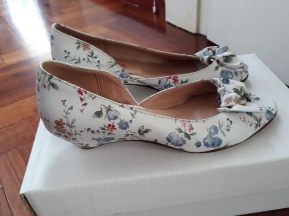 Hermoso Par De Zapatos Talle 36 Sin Uso