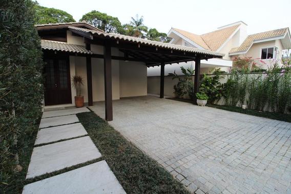 Casa No América Com 3 Quartos Para Locação, 183 M² - 1257