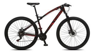 Bicicleta Colli Bike Toro Aro 29 Alumínio Freio A Disco