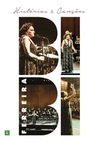 Bibi Ferreira - Histórias E Canções - Dvd - Digipack