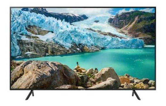Smart Tv Uhd 4k 2019 49 , Visual Livre De Cabos