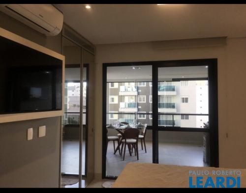 Imagem 1 de 15 de Apartamento - Vila Olímpia  - Sp - 633992
