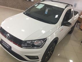 Volkswagen Saveiro 1.6 Pepper Cab. Estendida Flex 0km2018