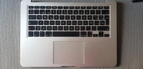 Carcaça Base Inferior Completa Macbook Air A1466 2014